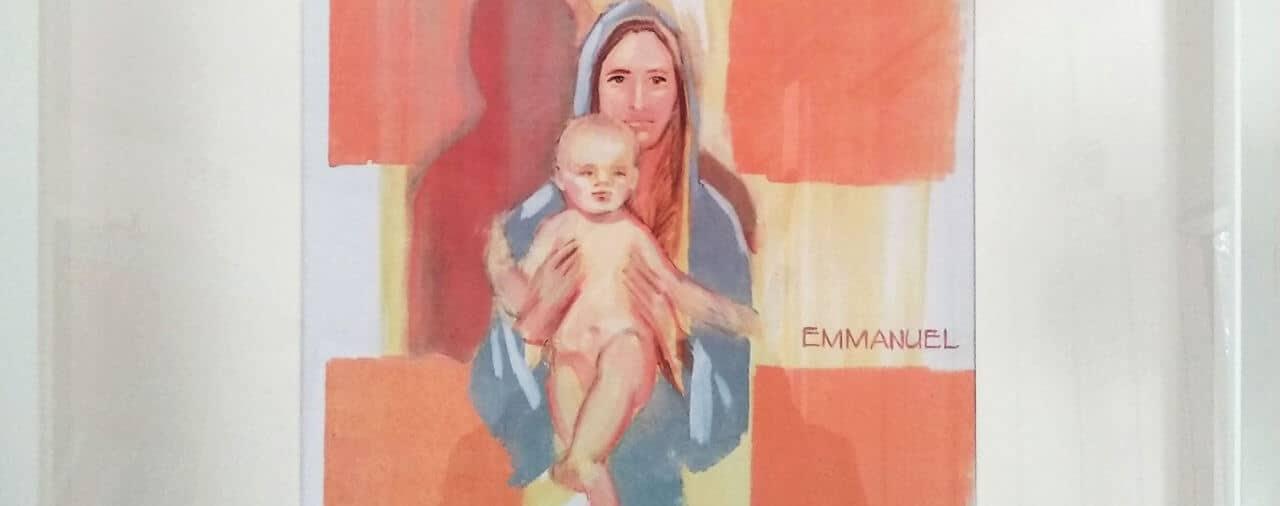 ENMANUEL<br>(50 x 50 cm)